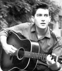 "[Phil Ochs There But for Fortune Biographical Documentary 2011: Phil Ochs in his first publicity shot (1963, New York City). ""Phil Ochs: There but for Fortune"", a film by Kenneth Bowser. A First Run Features release.] *** []"