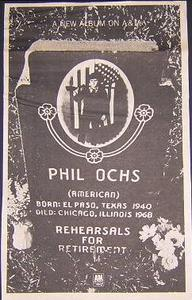 Phil-Ochs-1969-LP-Album-