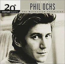 PhilOchs-MilleniumCollection