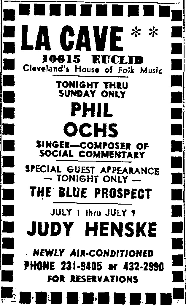 1966-0624 PD AT Phil Ochs