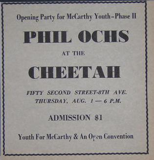 Phil-Ochs-New-York-City-Cheetah-McCarthy-Benefit-Poster-Type-Ad